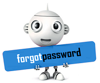 Forgot Your Password?